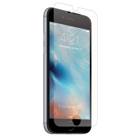 UltraTough Clear ScreenGuardz for Apple iPhone 6/6s, , large