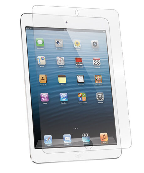 Apple iPad Mini Screen Protection, , large