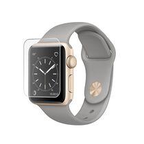 UltraTough® Clear ScreenGuardz® for Apple Watch Series 2/3