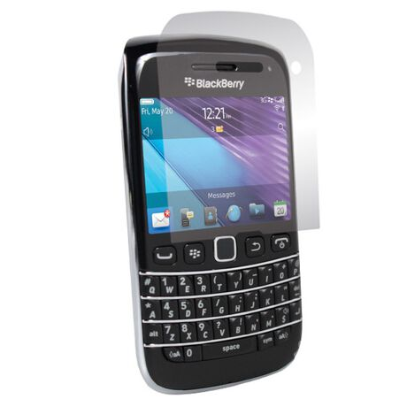 UltraTough Clear ScreenGuardz for BlackBerry Bold 9790, , large