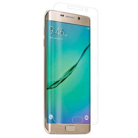 UltraTough® Clear ScreenGuardz® for Samsung Galaxy S6 Edge+, , large