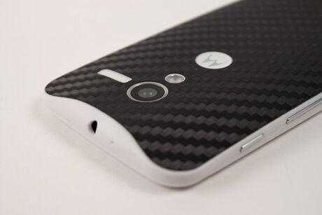 Motorola Moto X Armor Carbon Fiber, , large