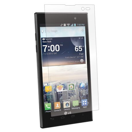 LG Spectrum 2 Screen Protection, , large