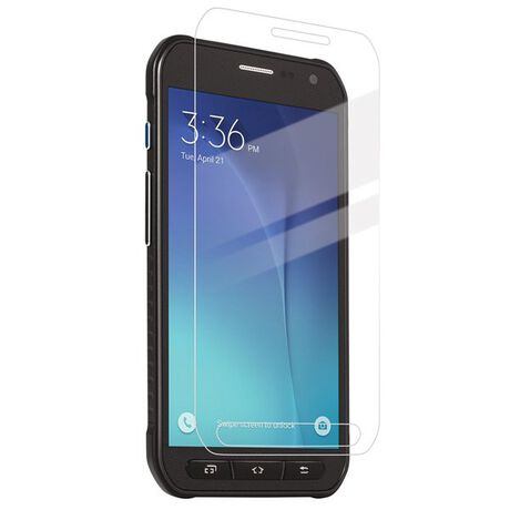 BodyGuardz Pure Glass for Samsung Galaxy S6 Active, , large
