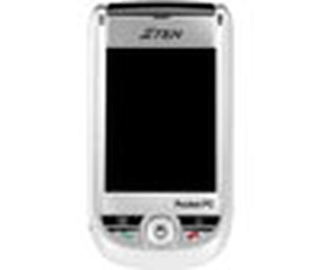 ScreenGuardz for E-TEN M500, , large