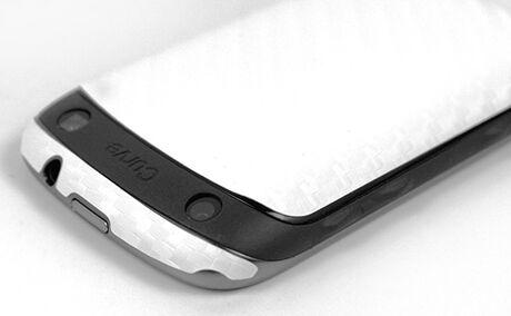 BlackBerry Curve 9310 Armor Carbon Fiber, , large