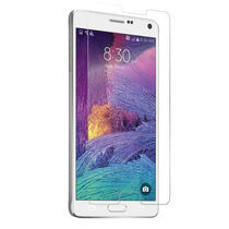 Samsung Galaxy Note 4 Screen Protection