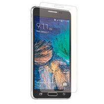Samsung Galaxy Alpha Screen Protection