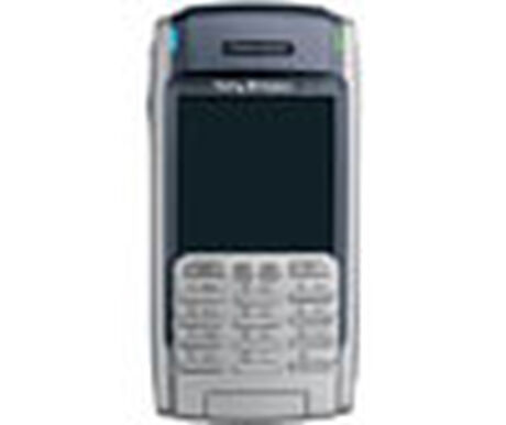 ScreenGuardz for Sony Ericsson P900, , large
