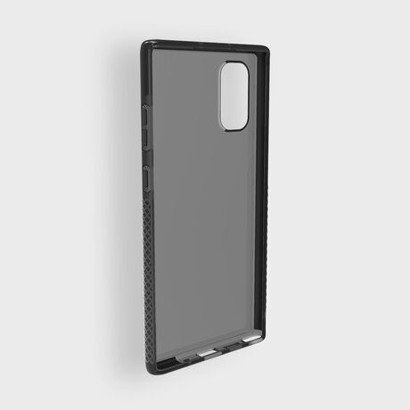 BodyGuardz Ace Pro Case featuring Unequal (Smoke/Black) for Samsung Galaxy Note10+, , large
