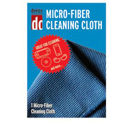 Micro-Fiber Cleaning Cloth, , large