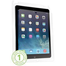 Apple iPad Air Clear Skins Full Body Protection