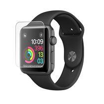 UltraTough® Clear ScreenGuardz® for Apple Watch Series 1