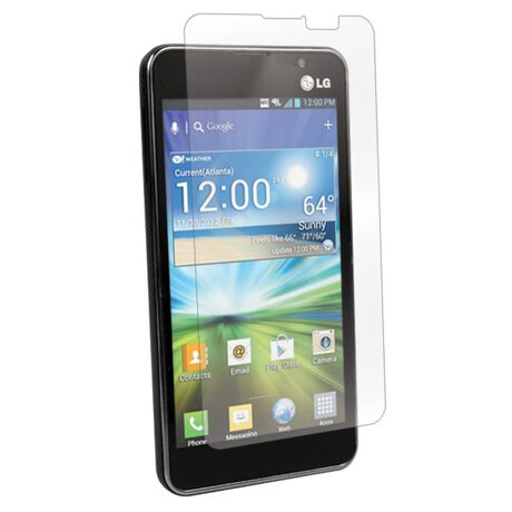 LG Escape Screen Protection, , large