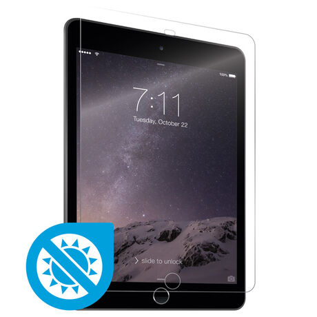 "HD IMPACT Anti-Glare ScreenGuardz for Apple iPad Air / Air 2 / Pro 9.7"", , large"