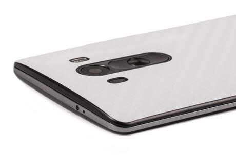 LG G3 Armor Carbon Fiber, , large