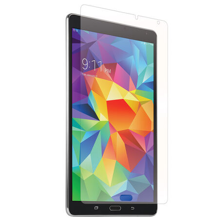 "UltraTough Clear ScreenGuardz for Samsung Galaxy Tab S 8.4"", , large"