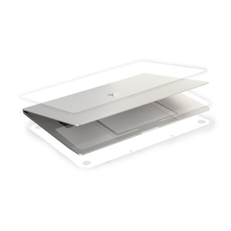 "UltraTough Clear Skins Full Body for Apple MacBook Air 13"" (2018-2019), , large"