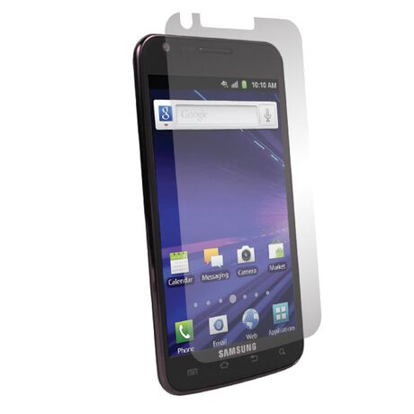 Classic Clear ScreenGuardz for Samsung Galaxy S II Skyrocket, , large