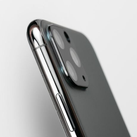 BodyGuardz Pure Glass Camera Protector For iPhone 11 Pro / iPhone 11 Pro Max, , large