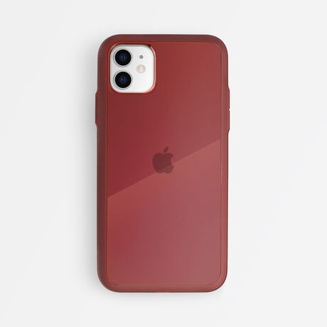 BodyGuardz Paradigm S Case featuring TriCore (Maroon) for Apple iPhone 11, , large