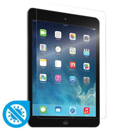 ScreenGuardz HD IMPACT® Anti-glare for Apple iPad Mini, , large