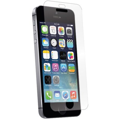 UltraTough® Clear ScreenGuardz® for Apple iPhone 5s, , large