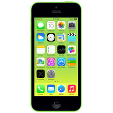Apple iPhone 5c Armor Carbon Fiber, , large