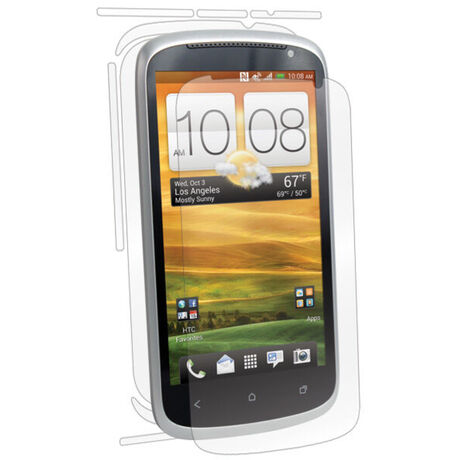 UltraTough Clear Full Body for HTC One VX, , large