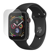 UltraTough® Clear Film ScreenGuardz® for Apple Watch Series 5