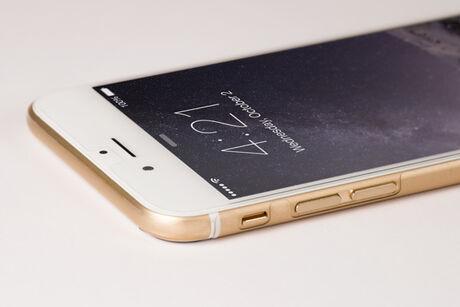 UltraTough® Clear ScreenGuardz® for Apple iPhone 6s Plus, , large