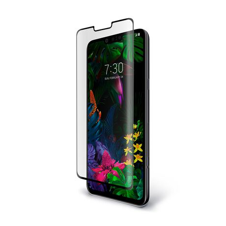 BodyGuardz Pure Arc Glass for LG G8 ThinQ, , large