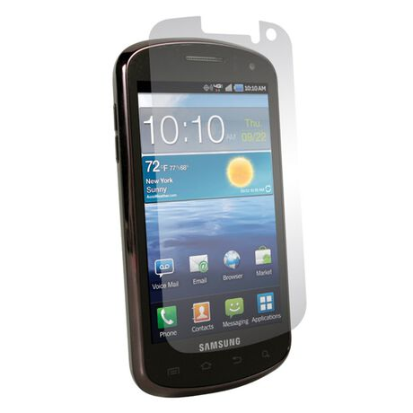 Classic Clear ScreenGuardz for Samsung Stratosphere, , large