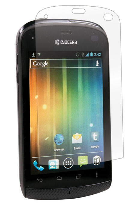 Kyocera Hydro Screen Protection, , large