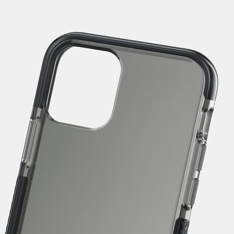 BodyGuardz Ace Pro Case featuring Unequal (Smoke/Black) for Apple iPhone 12 Pro / iPhone 12, , large