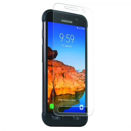 UltraTough Clear ScreenGuardz for Samsung Galaxy S7 Active, , large
