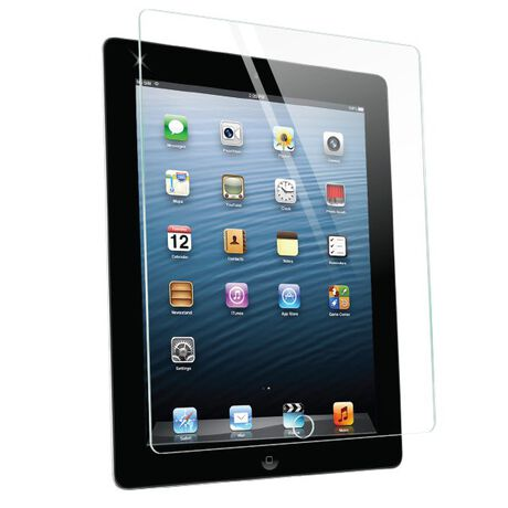 UltraTough Clear ScreenGuardz for Apple iPad 4, , large