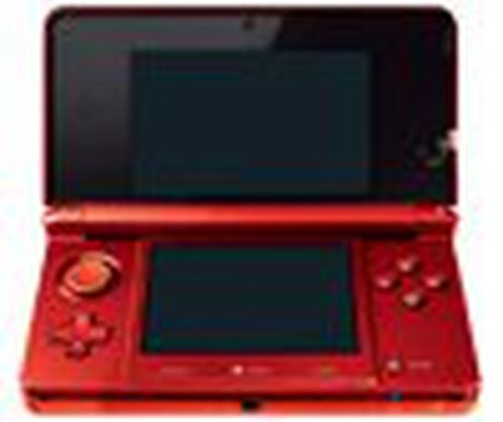 Nintendo 3DS Screen Protection, , large