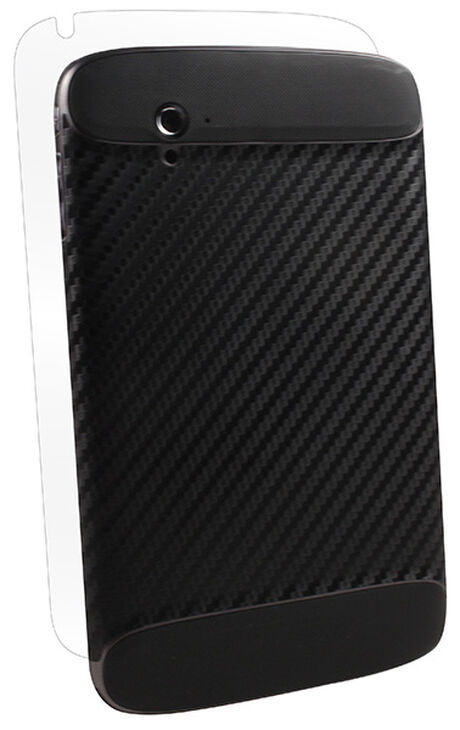 ZTE Optik Armor Carbon Fiber, , large
