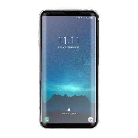LG V30 / V35 ThinQ BodyGuardz Pure Arc™ Premium Glass Screen Protector, , large