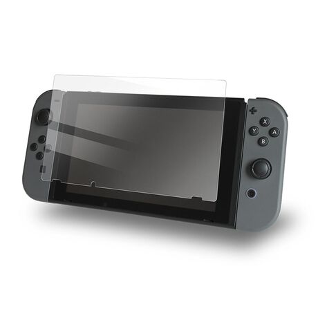 BodyGuardz Pure® Premium Glass Screen Protector for Nintendo Switch - Pre-Order, , large