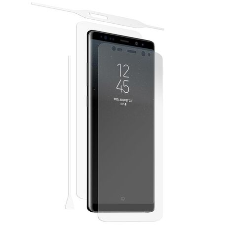 UltraTough Clear Skins Full Body for Samsung Galaxy Note 8, , large