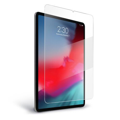 "BodyGuardz Pure 2 Glass for Apple iPad Pro 12.9"" (3rd & 4th Gen), , large"