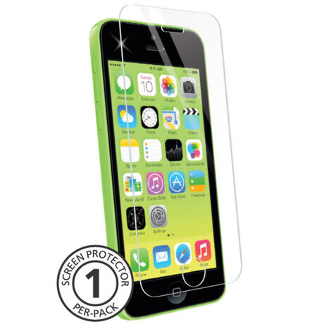 BodyGuardz Pure Glass for Apple iPhone 5c, , large