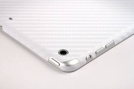 Apple iPad Air Armor Carbon Fiber, , large
