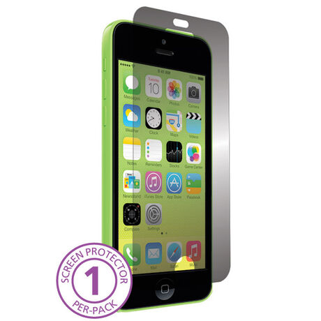 Privacy ScreenGuardz for Apple iPhone 5c, , large