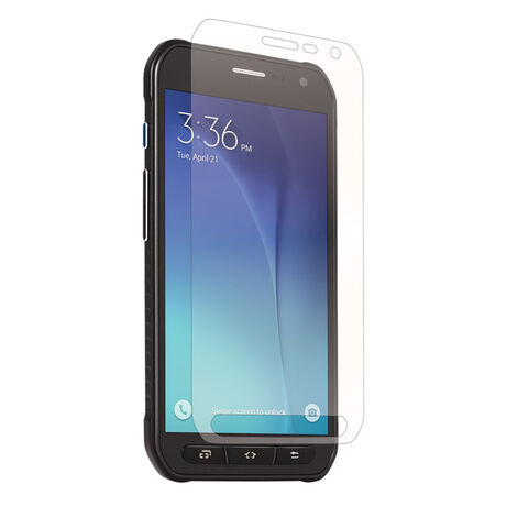 UltraTough Clear ScreenGuardz for Samsung Galaxy S6 Active, , large
