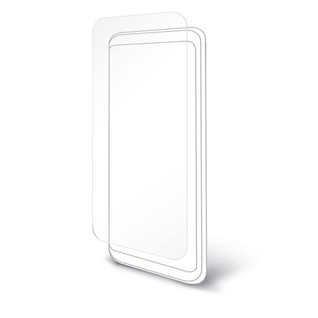 UltraTough Clear ScreenGuardz for Samsung Galaxy S9, , large