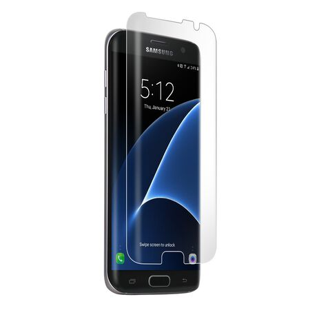 ScreenGuardz HD Contour for Samsung Galaxy S7 edge, , large