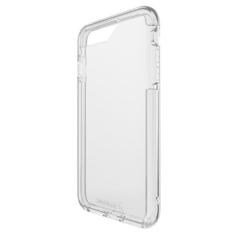 BodyGuardz Ace Pro Case featuring Unequal (Clear/Clear) for Apple iPhone 7/8 Plus, , large